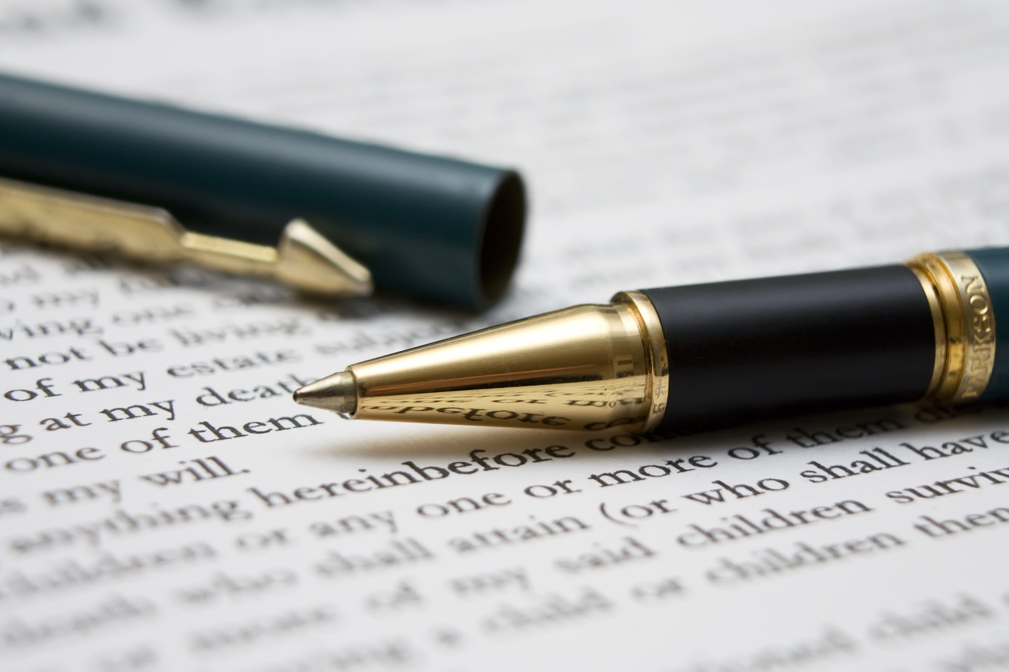 Registering a will in the UAE