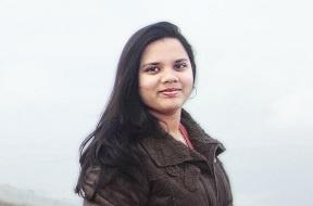 Moulya Joshi